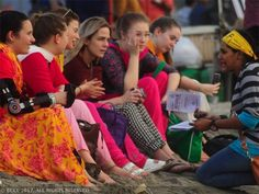 8.9 million foreign tourists visited India last year, up 11% from 2015 - The Economic Times