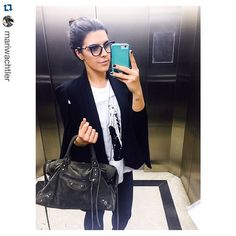 Nossa querida cliente Marilia ♥ #clientewanny #keepasecret #oticaswanny #blogger