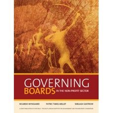 Free download - Governing Boards in the Non-Profit Sector Non Profit, Boards, Free, Planks