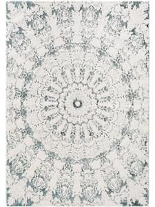 Luis - covor de bumbac Bej / Turcoaz Sisal, Beach Mat, Outdoor Blanket, Tapestry, Ornaments, Nature, Design, Home Decor, Products