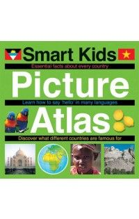 SMART KIDS ATLAS