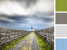 PowerPoint Design Tips - Color Combinations - The Lighthouse