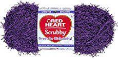 Crochet Scrubby Set - Free Pattern & Tutorial - B.hooked Crochet