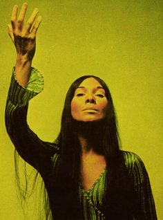 Buffy Sainte-Marie, 1969, Illuminations
