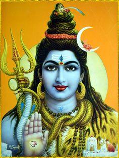 "Shiva is known as ""The Destroyer"" within the Trimurti, the Hindu trinity that includes Brahma and Vishnu Shiva Art, Hindu Art, Lord Shiva Sketch, Shiva Shankar, Shiva Linga, Lord Shiva Hd Images, Lakshmi Images, Lord Shiva Hd Wallpaper, Lord Shiva Family"