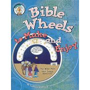 Free Bible Crafts and Bible Activities