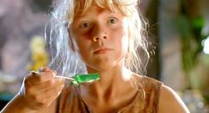 Ariana Richards as Lex in What You Eat, Jurassic Park, Abs, How Are You Feeling, Bedroom Ideas, Film, Actors, Movie, Crunches