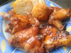 Hungarian Recipes, Meat Recipes, Chicken Wings, French Toast, Bacon, Food And Drink, Favorite Recipes, Cooking, Breakfast