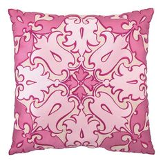 I pinned this Casablanca Pillow from the Trina Turk & D.L. Rhein event at Joss & Main!