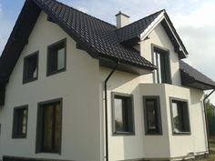 Blog MojaBudowa.pl Dom PRZY PRZYJAZNEJ 2 - LUSTRZANE ODBICIE buduje adammonia - internetowy dziennik budowy, katalog firm budowlanych