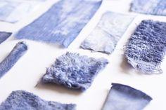 Kukka - Living Colour: dyeing textiles with pigment producing bacteria Sustainable Textiles, Sustainable Fashion, Textile Dyeing, Material Research, Bio Art, Tech Art, Conceptual Design, Design Lab, Material Design