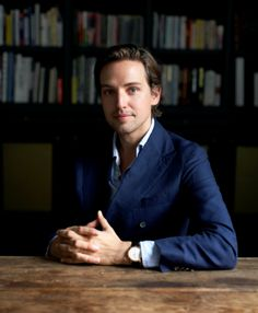 "Life is just dandy for Alexander Gilkes, the 35-year-old co-founder of Paddle8, a successful and innovative online-only auction house. He has been called ""absolutely masterly"" by his mentor, the great…"