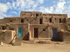 taos pueblo images - Google Search