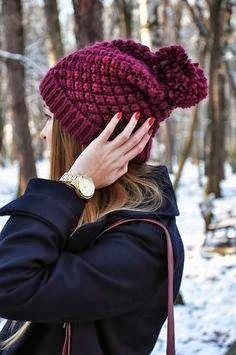 Fall Fashion Street Style Trend: Burgundy