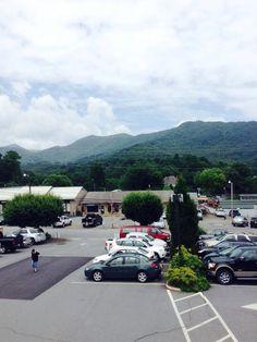 The Mountains! (North Carolina) Summer 2015