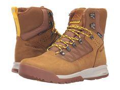38c76b561fc5 SALOMON SALOMON - UTILITY PRO TS CS WP (CAMEL GOLD LEATHER PANTINE BEE-X)  MEN S SHOES.  salomon  shoes