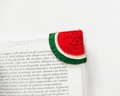 Yummy bookmarks! | sosuperawesome