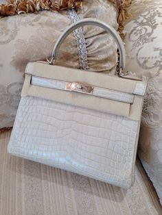 how much do hermes bags cost - Magnificent Hermes Kelly 28CM Shiny Niloticus Crocodile Lisse ...