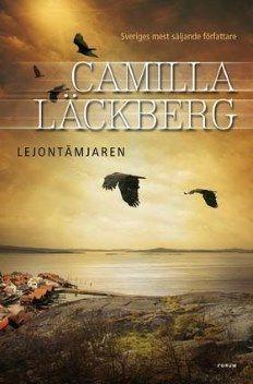 Lejontämjaren, Camilla Läckberg
