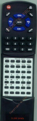 KOSS Replacement Remote Control for KS4190, KS4192 by Redi-Remote. $39.95. This is a custom built replacement remote made by Redi Remote for the KOSS remote control number KS4190. *This is NOT an original  remote control. It is a custom replacement remote made by Redi-Remote*  This remote control is specifically designed to be compatible with the following models of KOSS units:   KS4190, KS4192  *If you have any concerns with the remote after purchase, please contact me d...
