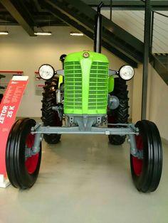 Zetor 25 K Antique Tractors, Old Tractors, Farming, 4x4, Monster Trucks, Mario, Gallery, Metal, Vintage