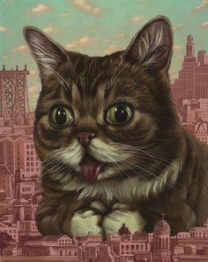 "Casey Weldon - ""Big Bub""   Spoke Art"