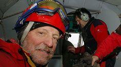 Taliban v Pakistane vraj popravil dvoch slovenských horolezcov! Peter Šperka(na snímke) a Anton Dobeš boli súčasťou ukrajinskej výpravy, ktorá mienila zdolať horu Nanga Parbat. Viac na http://tvnoviny.sk/sekcia/zahranicne/archiv/pri-utoku-v-pakistane-udajne-zahynuli-dvaja-slovenski-horolezci.html (Foto: TASR)
