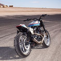 This machine is vintage Flat Track workhorse meets modern race inspired detailing... harley davidson