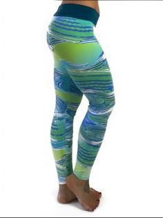 Camboriú – Vesi leggings