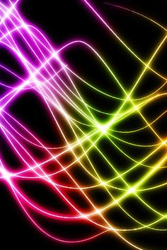 Color string