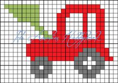 Fant noen fine diagrammer av e Cross Stitch Baby, Cross Stitch Charts, Cross Stitch Designs, Cross Stitch Embroidery, Embroidery Patterns, Cross Stitch Patterns, Pixel Crochet Blanket, C2c Crochet, Crochet Cross
