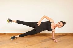 Steal These Moves to Sack Your Saddlebags: Flash: Self.com