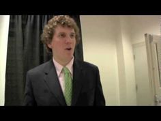 Bryant University Career Fair Linking Talent with Leadership