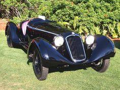 1929 Alfa Romeo
