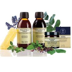 Herbal remedies from NYR Organic. These little bottles of natural magical potions are just wonderful. #herbalremedies #magical #naturalremedies