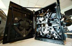 IMAX camera.