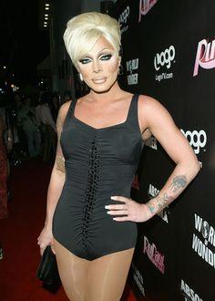 Raven. RuPaul's Drag Race. drag queen. fierce. fabulous.