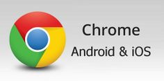 10 tips for surfing with Chrome on Android, iPhone and iPad: Part 1 - http://icgeeks.org/10-tips-for-surfing-with-chrome-on-android-iphone-and-ipad-part-1/