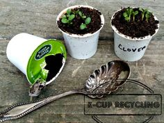 Ideas for Reusing K-Cups - Upcycling Coffee Pods - Good Housekeeping