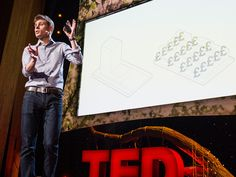 Simply inspiring, something that we should be striving towards  - Architecture for the people by the people  - Alastair Parvin on TED talks about Wikihouse