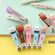 Animal Nail Clipper from #YesStyle <3 Lazy Corner YesStyle.com