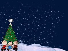 56 Charlie Brown Christmas Tree Wallpapers Wallpapers available. Share Charlie Brown Christmas Tree Wallpapers with your friends. Submit more Charlie Brown Christmas Tree Wallpapers Merry Christmas Gif, Peanuts Christmas, Christmas Art, Vintage Christmas, Christmas Ideas, Merry Chistmas, Christmas Place, Christmas Program, Christmas Night