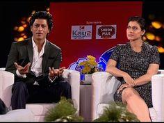 Dilwale | Shah Rukh Khan & Kajol | Mazhavil Manorama