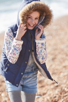a5268b05 GIRLS' CLOTHING Pretty clothes, casual clothes, clothes she can go out and  climb a tree in- our girls' clothing range has everything your little  explorer ...