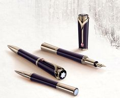 Mont Blanc Grace Kelly edition