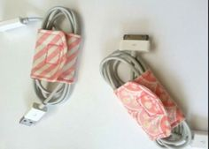 Case for ur charger and headphones