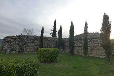 Castillo Viejo de Manzanares el Real