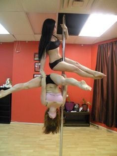 Pole Dance Fitness | Flickr -