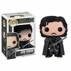 Game of Thrones Pop! Television Jon Snow Figurine!  #game of thrones #hbo #takethethrone #BringDowntheKing #WinterisComing #celebrity #Jon Snow #daenerys #geek   See more at: http://tenmemore.com/post/85648455137/game-of-thrones-pop-television-jon-snow-figurine#sthash.1RYhH1eS.dpuf