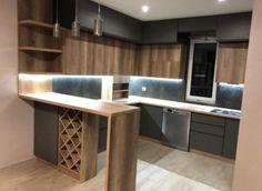 Кухни Corner Desk, Kitchen, Table, Furniture, Home Decor, Corner Table, Cooking, Decoration Home, Room Decor